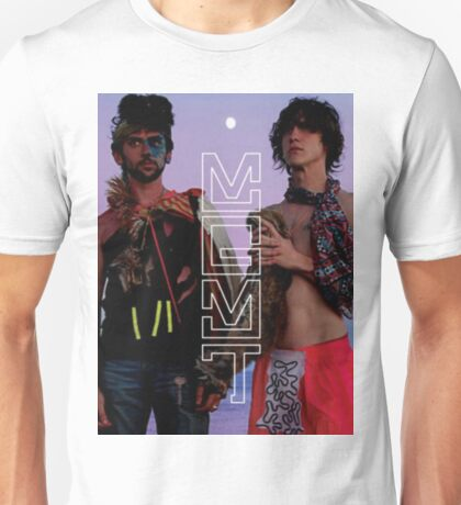 MGMT Cover art  Unisex T-Shirt