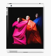 Mystery iPad Case/Skin