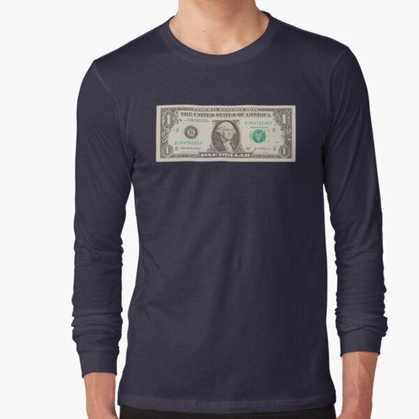 FREE SLEEVE Green Arrow Million Dollar Bill Fake Play Funny Money Novelty Note