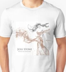 Water For Your Soul by Joss Stone Unisex T-Shirt