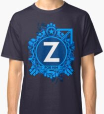 FOR HIM - Z Classic T-Shirt