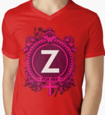 FOR HER - Z T-Shirt