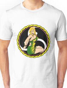 Triskele Unisex T-Shirt