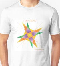 I AM STRONG - YANTRA T-Shirt