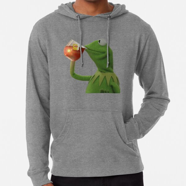 But that's none of my business Lightweight Hoodie