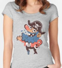Y'arrrrr tee Women's Fitted Scoop T-Shirt