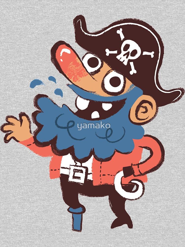 Y'arrrrr tee | Unisex T-Shirt