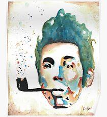 Kramer / Dr. Van Nostrand Poster