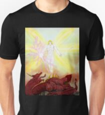 The Victory of St. Michael T-Shirt