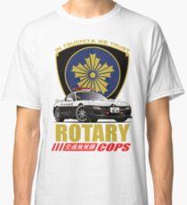 Rotary Cops RX7 FD Classic T-Shirt