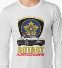 Rotary Cops RX7 FD T-Shirt