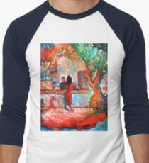 Plein Air Cafe T-Shirt