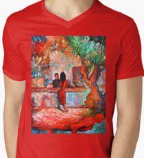 Plein Air Cafe T-Shirt