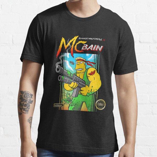 McContra Camiseta esencial