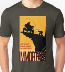 The Immortal T-Shirt