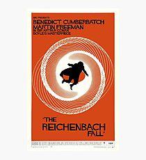 Reichenbach Photographic Print