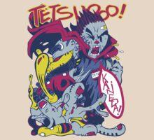 TETSUOOO! | Unisex T-Shirt