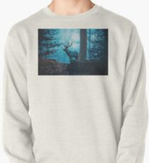 Blue Forest Pullover