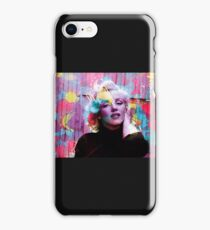 I just want to be wonderful series  iPhone Case/Skin
