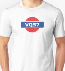 VQ37 Engine T-Shirt