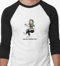 """Earnestly Hemming Away"" T-Shirt"