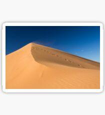 Desert Dune Sticker