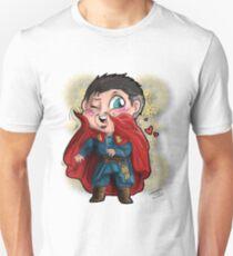Doctor Strange - A loving cape Unisex T-Shirt