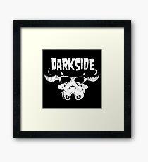 Danzig Stormtrooper Framed Print