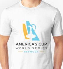 America's Cup 2017 Bermuda Unisex T-Shirt