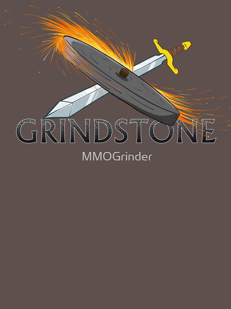 Grindstone Logo by MMOGrinder