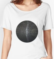 Waterfall (The Unknown) Women's Relaxed Fit T-Shirt