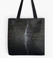Waterfall (The Unknown) Tote Bag