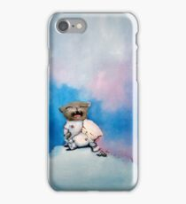 Why Mr. Mittens... WHY?? iPhone Case/Skin