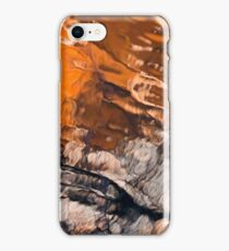 Kings Canyon Water Reflection iPhone Case/Skin