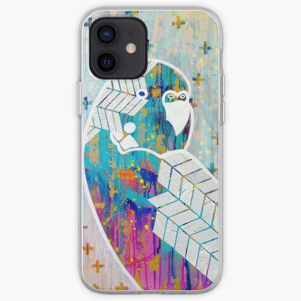 Budgie Smuggler iPhone Soft Case