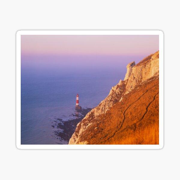 Beachy Head Lighthouse  Sticker