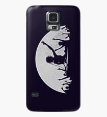 Full Moon Party Case/Skin for Samsung Galaxy