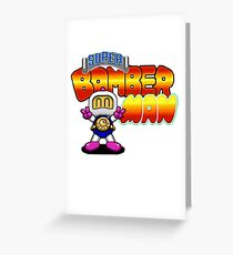 Blow them up! Greeting Card