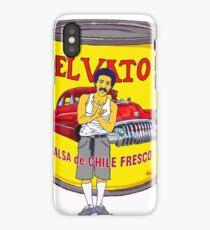 El Vato - Comedian iPhone Case/Skin