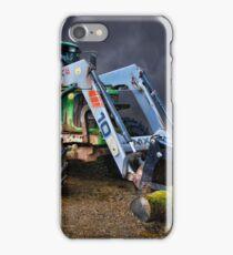 John Deer Tractor iPhone Case/Skin