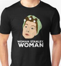 Coronation Street - Hilda Ogden - Woman Stanley! T-Shirt