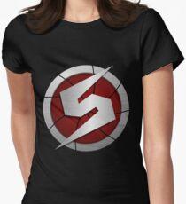 Metroid/Screw Attack Logos T-Shirt