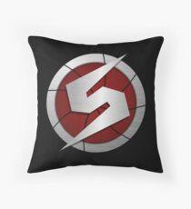 Cojín Metroid / Screw Attack Logos