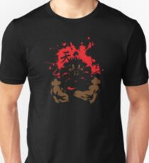 AKUMA The Raging Demon  T-Shirt
