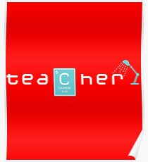 Cheap Teacher T Shirts: Posters | Redbubble