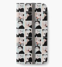 Victuuri 10 iPhone Wallet/Case/Skin
