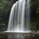 Russell Falls, Tasmania (Part II) by Ursula Rodgers Photography