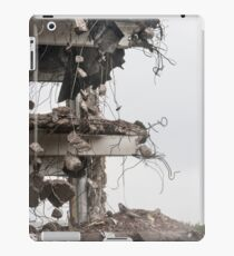 Demolition iPad Case/Skin