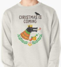 Christmas is coming Pullover