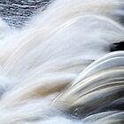 10.12.2016: White Water by Petri Volanen